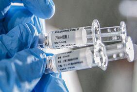 我国新冠病毒灭活疫苗获批进入临床试验