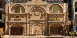 VOA慢速英语:柬埔寨赌场城可能是新冠病毒后的未来