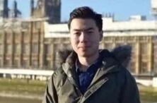 中国留学生成英国网红!每天更新疫情数据图,获英国卫生部点赞