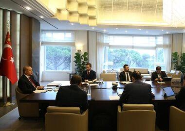 国际英语新闻:Turkish president warns of tighter measure if COVID-19 outbreak grows