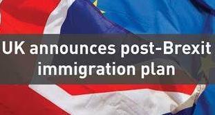 经济学人下载:英国新移民政策排除英国依赖的主要工作者(1)