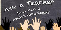 VOA慢速英语:怎样让我的发音像美国人?