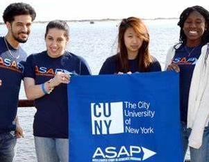经济学人下载:副学士学习计划(ASAP)比平权运动更重要(3)