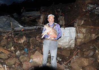 国际英语新闻:5.7-magnitude quake hits eastern Turkey