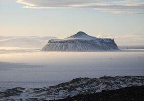 南极的变暖速度是地球其他地方的3倍