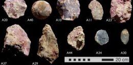 VOA慢速英语:科学家在澳大利亚西海岸发现了7000年前的工具