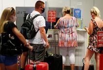 英国宣布对西班牙实行入境隔离 西班牙称本国仍然安全