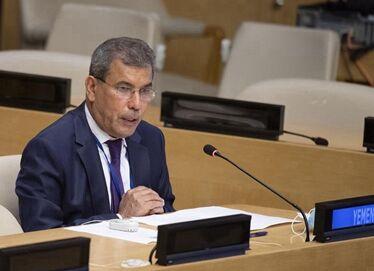 国际英语新闻:Yemen peace talks might fail -- UN envoy
