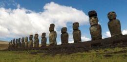 VOA慢速英语:研究称古代波利尼西亚人和南美洲人有过接触