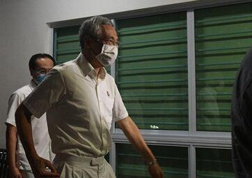 国际英语新闻:Ruling PAP party wins Singapore's general election