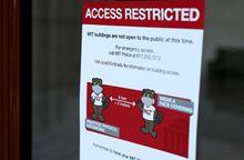 哈佛大学和麻省理工学院起诉美国政府 反对留学生签证新规