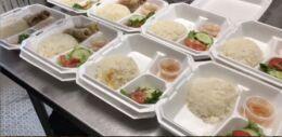 VOA慢速英语:美国最受欢迎的民族食物是什么?