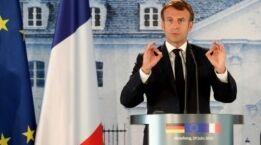 VOA慢速英语:德国成为欧盟