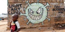 "VOA慢速英语:非洲缺乏新冠病毒记录引发了人们对""无声传染病""的担忧"