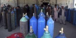 VOA慢速英语:阿富汗男子重开制氧厂帮助新冠病毒患者