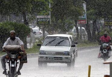 国际英语新闻:64 killed in three-day monsoon rain spells across Pakistan