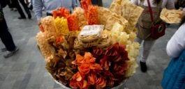 墨西哥针对垃圾食品发布禁令