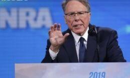 VOA慢速英语:纽约总检察长提起诉讼 要求解散美步枪协会