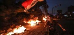 VOA慢速英语:创纪录的高温与政治加剧了伊拉克的电力短缺