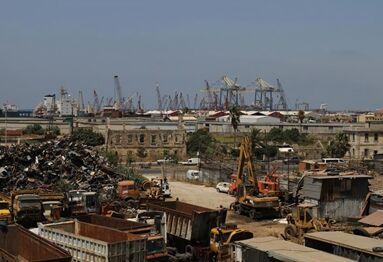 国际英语新闻:Lebanon's Tripoli port ready to temporarily replace Port of Beirut after deadly blasts