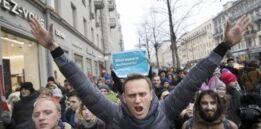 苏联神经毒剂与俄罗斯政客疾病有关