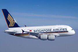 """新加坡推""""无目的地航班"""""""