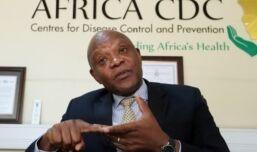 VOA慢速英语:非洲应对新冠病毒获得称赞