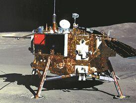 我国将在月球建科研站