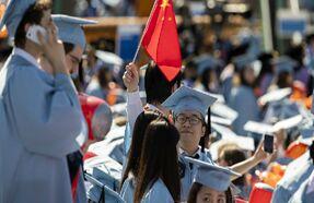 90个高校项目招录出国受阻留学生