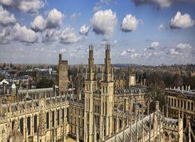 《泰晤士高等教育》发布2021世界大学排名