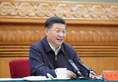 国内英语新闻:Xi Focus: Xi stresses development of science, technology to meet significant national needs