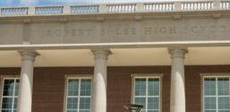 美国南部推动邦联学校更名