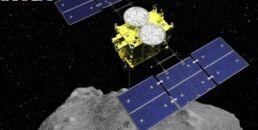 VOA慢速英语:假小行星? NASA专家确认神秘物体为旧火箭