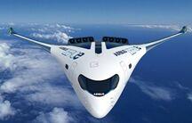零排放!氢动力飞机将于2030年左右投入商业使用