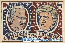 经济学人下载:莱克星顿专栏--美国史上最混乱总统辩论落幕(3)
