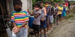 VOA慢速英语:三轮教室来到菲律宾部落
