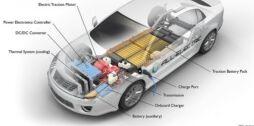 VOA慢速英语:汽车制造商竞相提升电动汽车