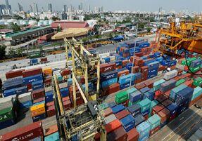 IMF下调亚洲经济预期