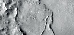 VOA慢速英语:好奇号火星车发现火星上有古代特大洪水的证据