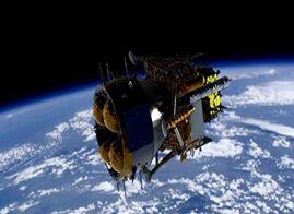 嫦娥五号第1次轨道修正