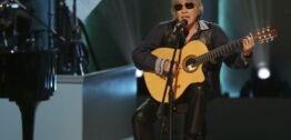VOA慢速英语:来自Jose Feliciano的新版歌曲Feliz Navidad