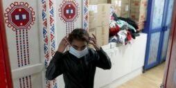 VOA慢速英语:贝尔格莱德流浪儿童在疫情间找到了避难所