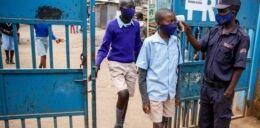 VOA慢速英语:由于新冠病毒非洲的学校难以重开