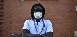 VOA慢速英语:一位塞内加尔移民讲述他的故事