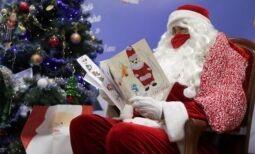 VOA慢速英语:给圣诞老人的信表现出孩子们对新冠病毒的担忧