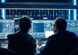 英语访谈节目:美国遭遇大规模黑客攻击