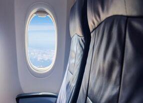 飞机舷窗为何是圆形的