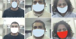 VOA慢速英语:研究称面部识别技术对戴口罩的人脸设别越来越出色