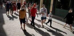 VOA慢速英语:新冠疫情期间 古巴欢迎外国游客