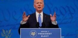 VOA慢速英语:与历任总统相比 拜登并没有那么大的不同